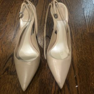 Christian dior shoes size 38.5